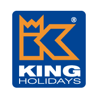 Clients Akira Digital - Logo King Holidays