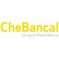 Clients Akira Digital - Logo CheBanca!