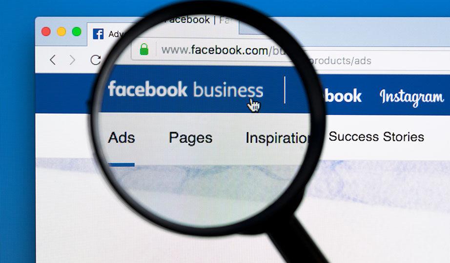 pagina facebook aziendale - Akira Digital