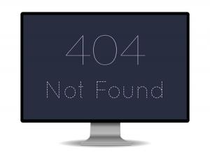 Errore 404 - Akira Digital Srl