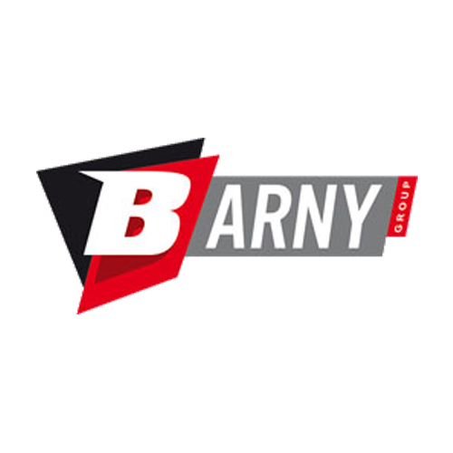 logo barny group